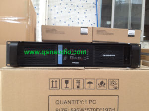 Fp7000 2 Channel Portable Sound Amplifier System pictures & photos
