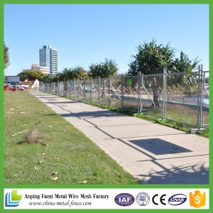 Fence Panel / Cheap Fencing / Metal Fence Panels pictures & photos