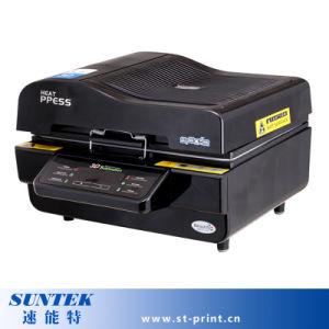 Multi-Function 3D Sublimation Heat Press Machine for Mug pictures & photos