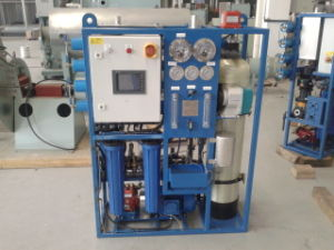 Reverse Osmosis Fresh Water Generator/ Seawater Desalination pictures & photos