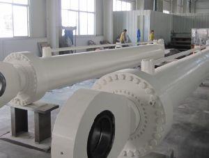 Two-Way Hydraulic Cylinders