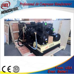 40bar Yuda High Pressure Air Compressor pictures & photos
