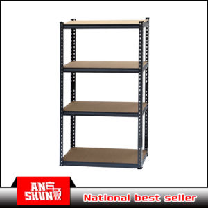 Good Quality Metal Supermarket Rack for Shop pictures & photos