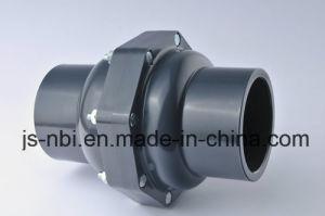Grey Sch40 PVC Check Valves pictures & photos