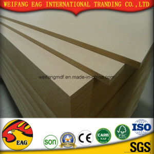E2 18mm Poplor/Hardwood MDF Board pictures & photos