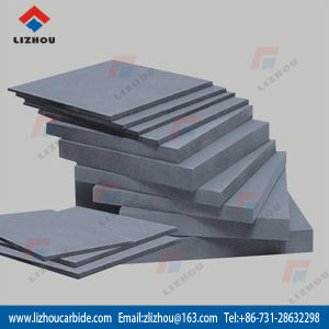 Cemented Carbide Plate for Wood Cutting Carbide Plate