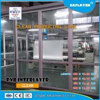 Golde Brown 0.38mm PVB Interlayer for Tempered Laminated Glass pictures & photos