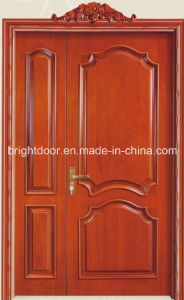 Antique Chinese Exterior Wooden Door Models Design pictures & photos