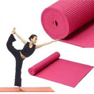 Hotsell Yoga Mat, PVC Yoga Mat, Yoga Pilates Mats pictures & photos