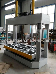 (HQ1325-50T) CNC Hydraulic Cold Press Machine/ Woodworking Machine pictures & photos