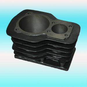 Cylinder Liner/Cylinder Sleeve/Cylinder Blcok/for Truck Diesel Engine/Hardware Casting/Awgt-003 pictures & photos