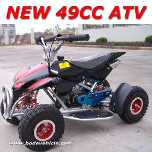 Mini 49cc Quad for Child pictures & photos