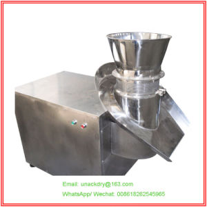 Rotary Granulator for Medicine Instant Granule pictures & photos