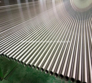 Duplex Stainless Steel Seamless Pipe Stainless Steel Tube Seamless pictures & photos