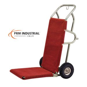 Hotel Luggage Hand Truck pictures & photos