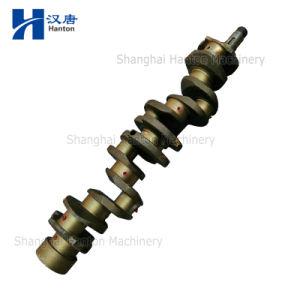 Isuzu diesel engine motor parts 112310-4070 crankshaft for 6BD1 pictures & photos