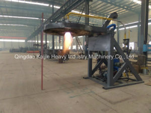 High Performance Ladle Heating System/High Quality pictures & photos