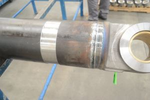 Hydraulic Cylinder for Hitachi Excavator Zaxis210, 210-3 pictures & photos