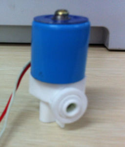 24V/36V Cylinder Solenoid Valve for Household RO Water System pictures & photos