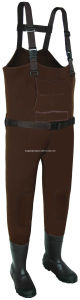Neoprene High Chest Fishing Wader (HX-FW0016) pictures & photos