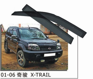 2001-2006 X-Trail Window Visor for Nissan (TM-WS-NI-XT003) pictures & photos