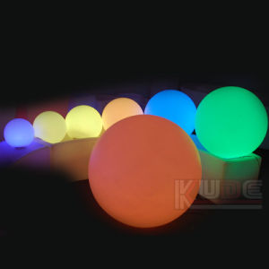 LED Balls LED Ornament Light as Christmas Holiday Decoration pictures & photos