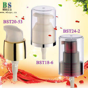 24/410 28/410 Cosmetic Treatment Cream Pump pictures & photos