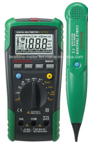 4 in 1 Digital Multimeter (MS8236) pictures & photos
