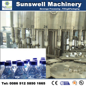 CGF 24-24-8 3-in-1 Water Filling Machine pictures & photos