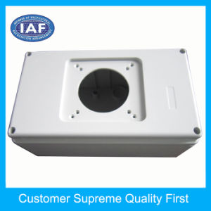 Waterproof Plastic Junction Box with Good Quality pictures & photos