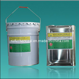 Vacuum Plating UV Primer/Basecoat (BY100-6)