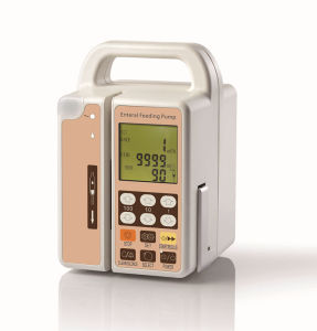 Med-700I Enteral Feeding Pump Infusion Pump pictures & photos
