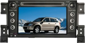 Car GPS DVD Player for 7inch Suzuki Vitara