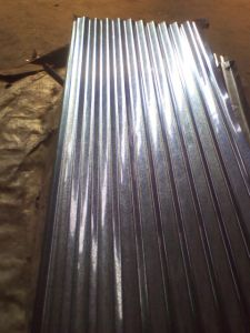 Galvanization Steel Plank