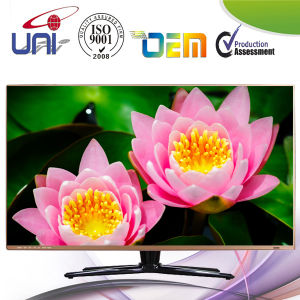 Uni Multifunction Smart LED TV pictures & photos
