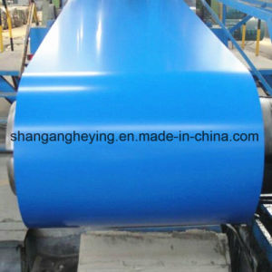 Top Side 17-25micron PPGI Steel/PPGL/Gi/Gl Steel Direct Mill pictures & photos