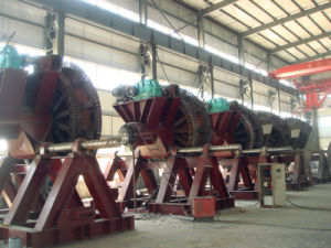 Pre-Feed Water Nodulizing Equipment for Sale pictures & photos