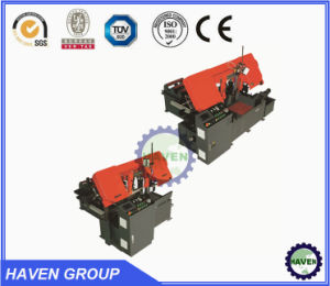 H-280HA Column Band Sawing Machine pictures & photos