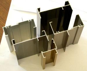 Construction Aluminum Profiles for Aluminum Windows and Doors pictures & photos