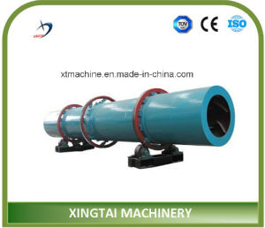 3 Degree Gradient, Egnery Saving, 5% Discount Rotary Drying Machine Equipment pictures & photos