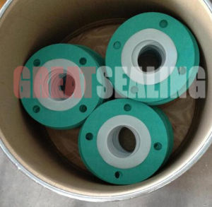 PTFE Envelope Non Asbestos Flange Gasket with High Quality