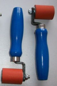 45mm Handle Sillicon Seam Roller pictures & photos