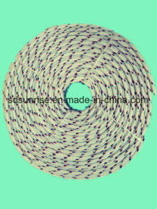 PE PP Polyester Nylon Braided Rope in Coil Hank Reel pictures & photos