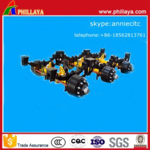 Heavy Duty Semi Trailer Truck Mechanical Suspension Parts pictures & photos