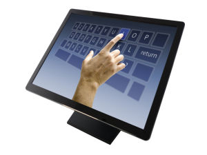 """China Factory 17"""" Square TFT LCD Touch Screen Monitor (with RoHS FCC) pictures & photos"""