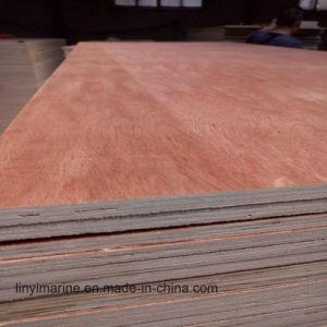 High Quality Linyi City Bintangor Veneer Plywood pictures & photos