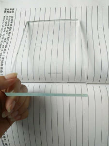 1.5mm to 12mm Clear Float Glass and Sheet Glass pictures & photos