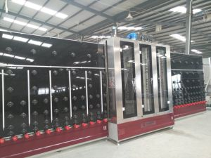 Double Glazing Insulating Hollow Glass Processing Line