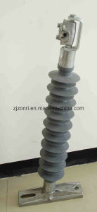 Line Post Insulator 69kv pictures & photos