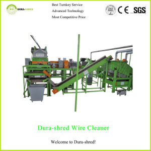 Dura-Shred Low Cost Tire Chips Shredder (TSD1651) pictures & photos